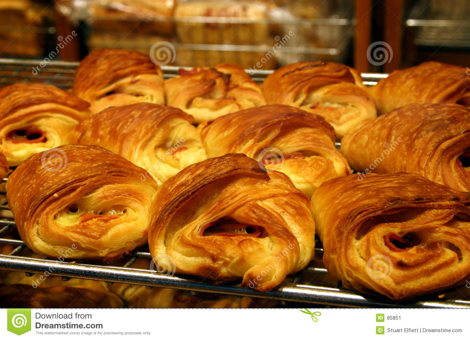 Deens gebakjes?