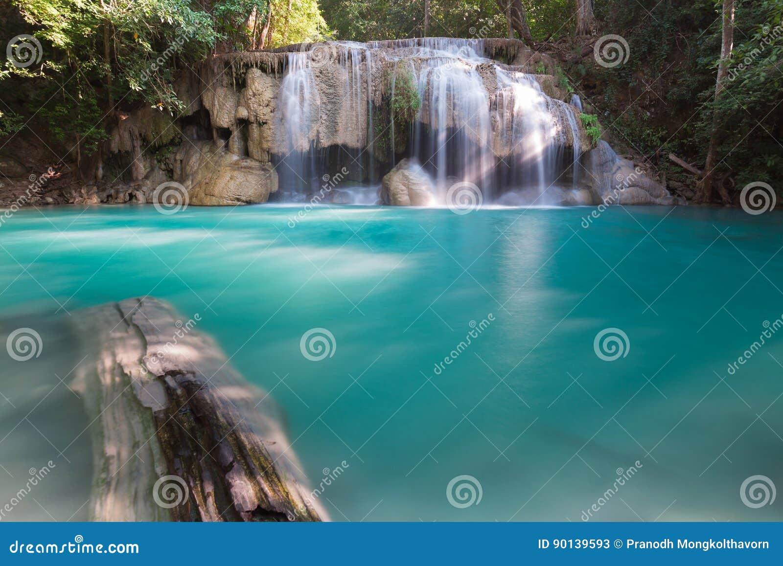 Deep Blue Stream