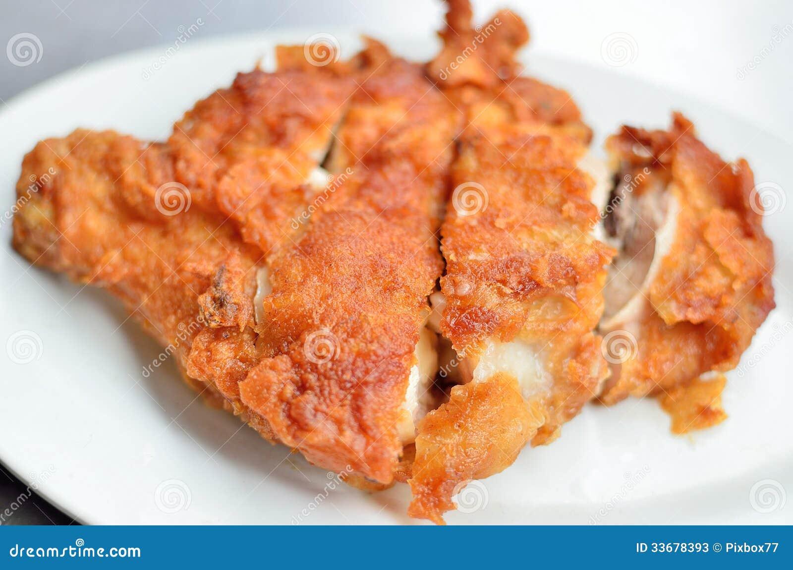 Kentucky Fried Chicken Franchises