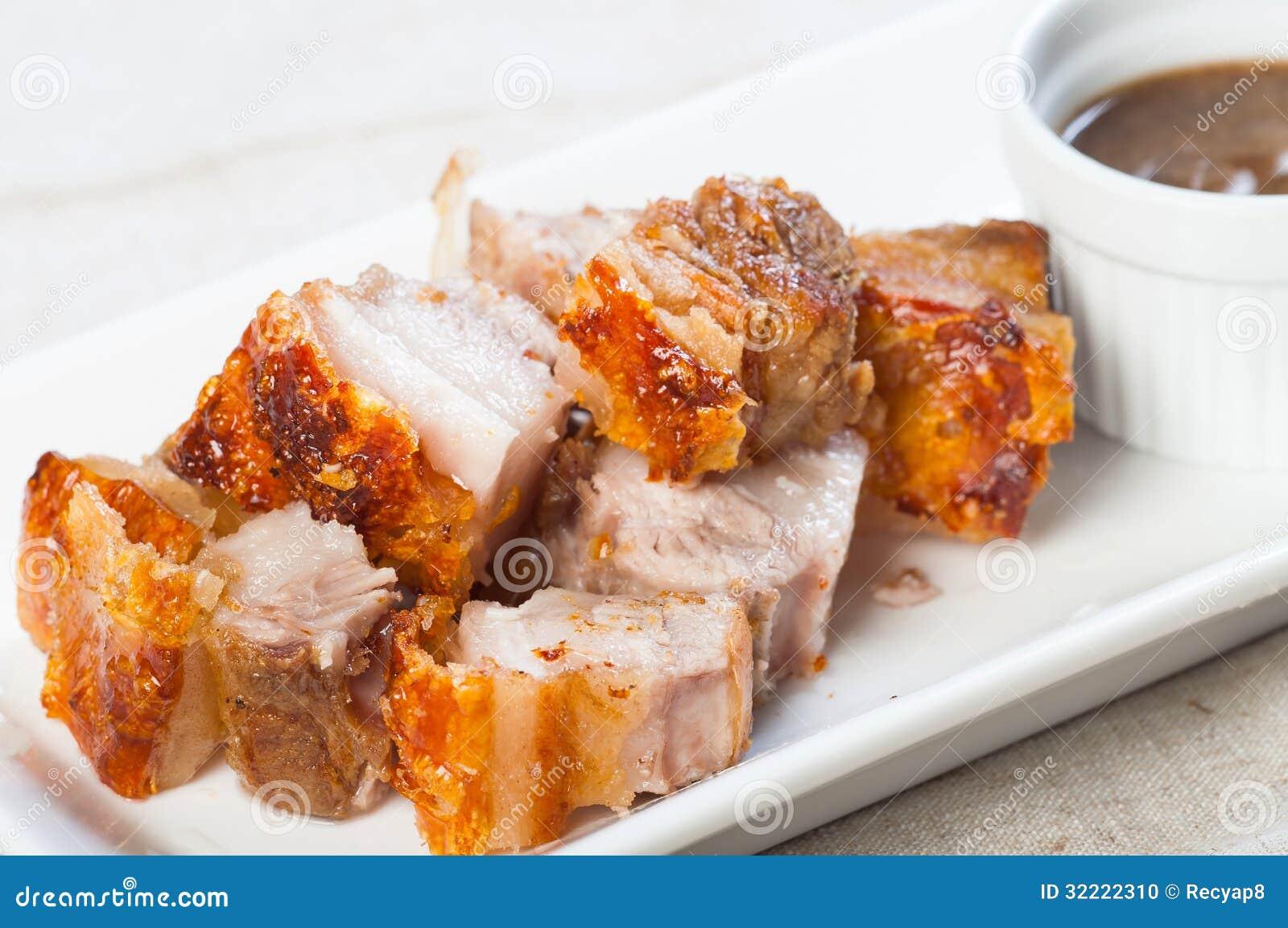 fried chicken liver