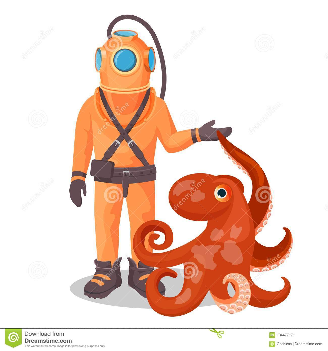 Sea Devil Stock Illustrations – 665 Sea Devil Stock Illustrations ...