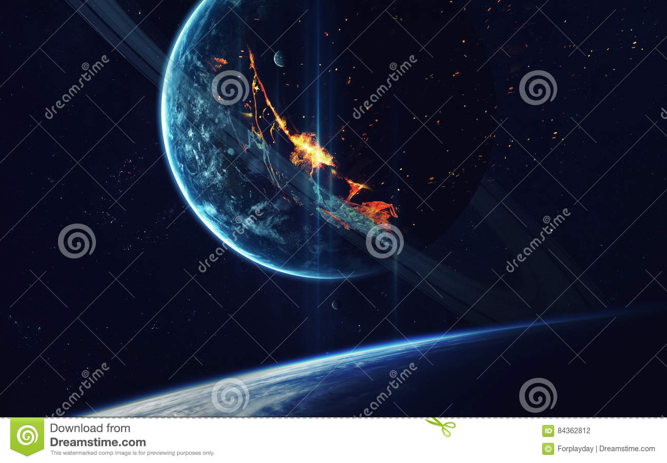 Deep Space Art Awesome For Wallpaper And Print Elements Of This Image Furnished By