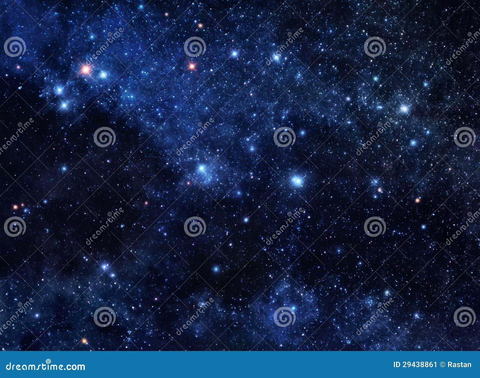 Deep space gems