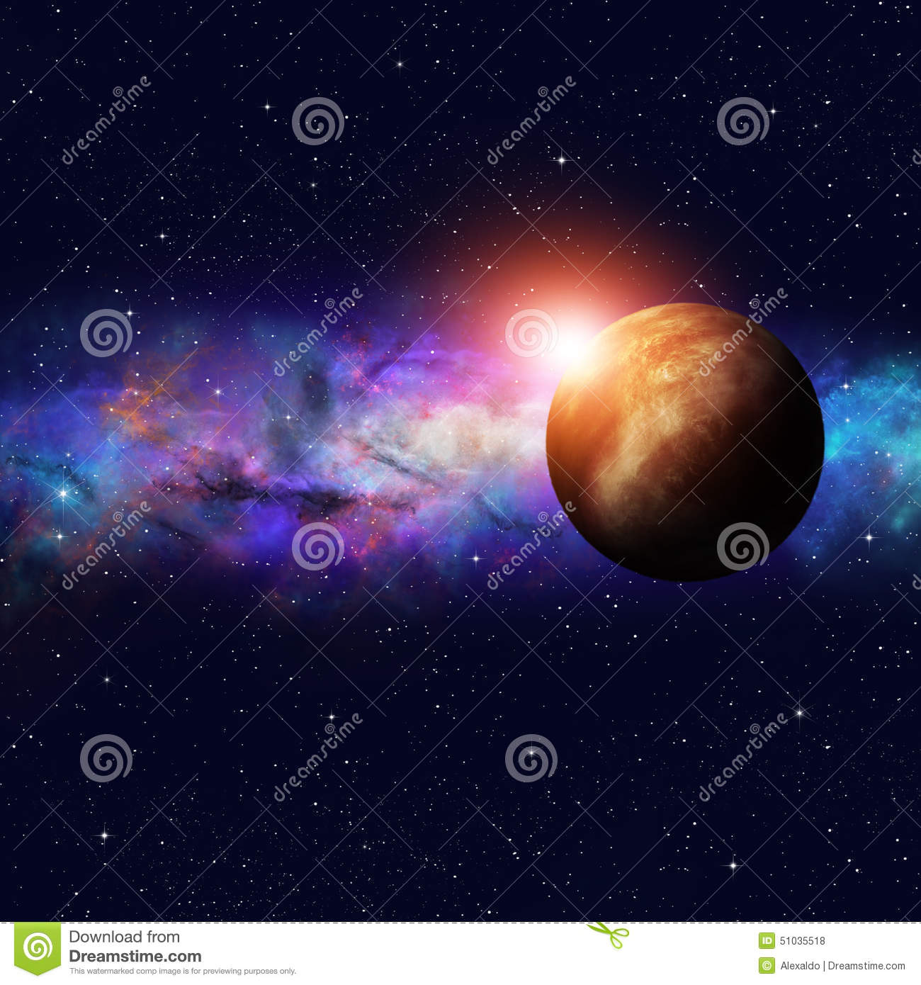Space Universe Wallpapers Group (86 )