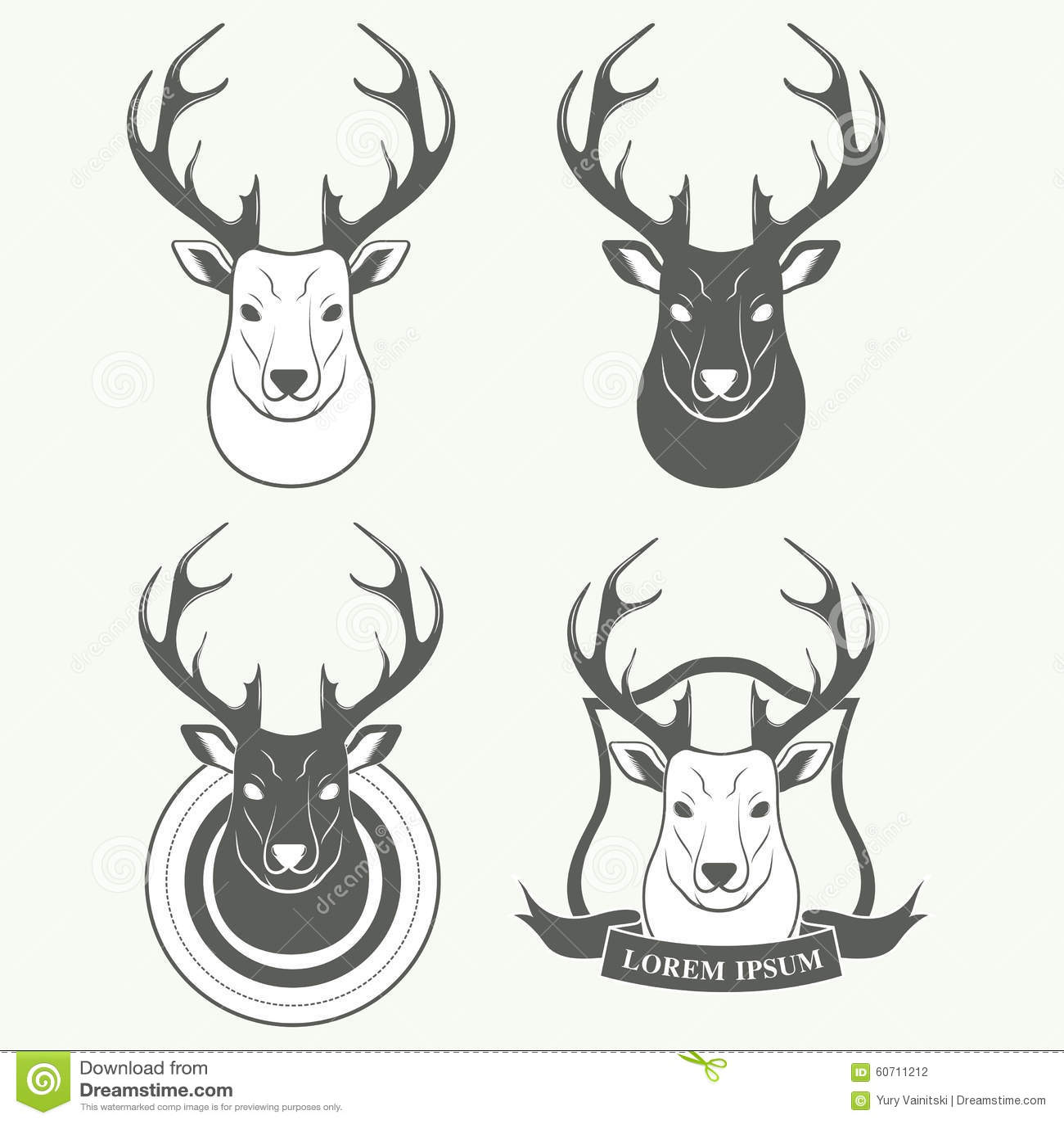 Stock Illustration Moose Deer Reindeer Silhouette Vector furthermore Stock Illustration Deer Head Isolated White Background Silhouette Standing Vector Logo Illustration Image60711212 moreover Deer Skull Tattoos further Fc9bd028115ad5b4 moreover Deer 20clipart 20easy 20draw. on deer antlers sketch