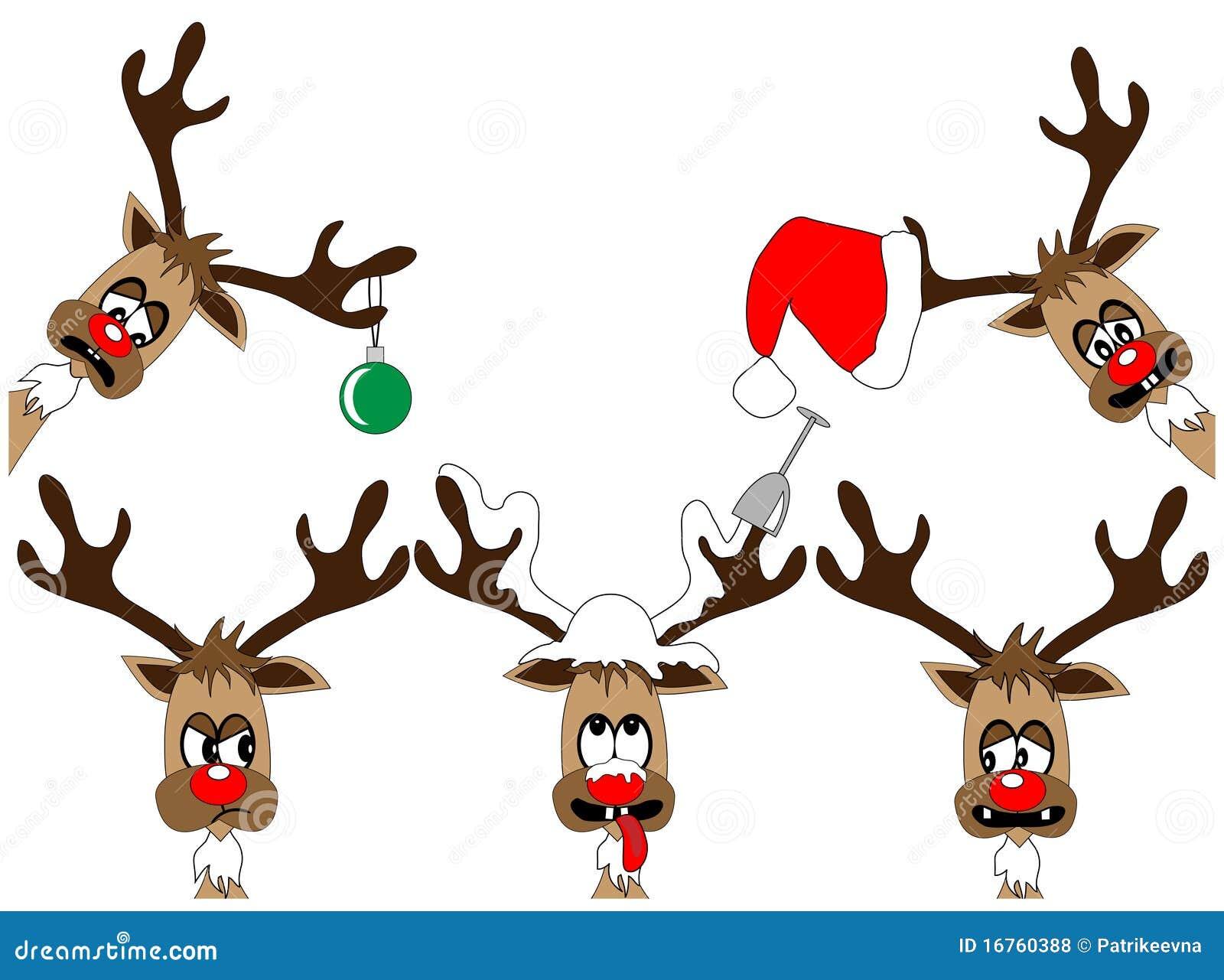Deers αστεία
