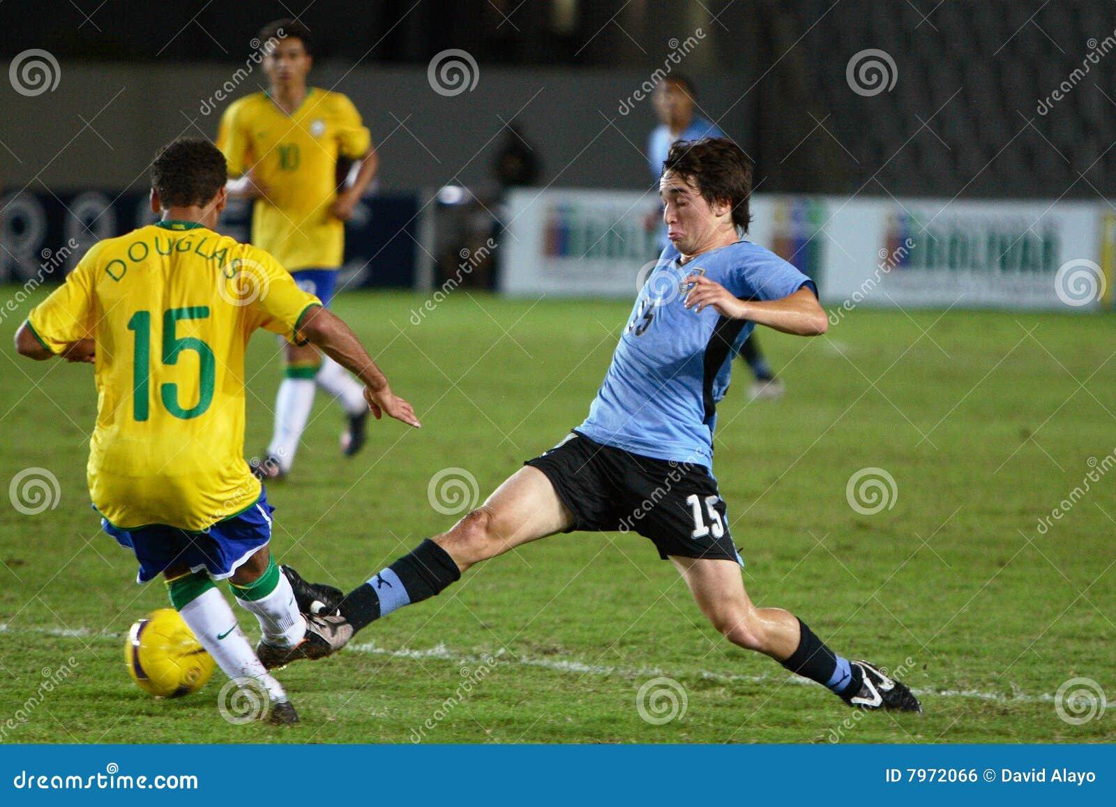 Defensor de Uruguai