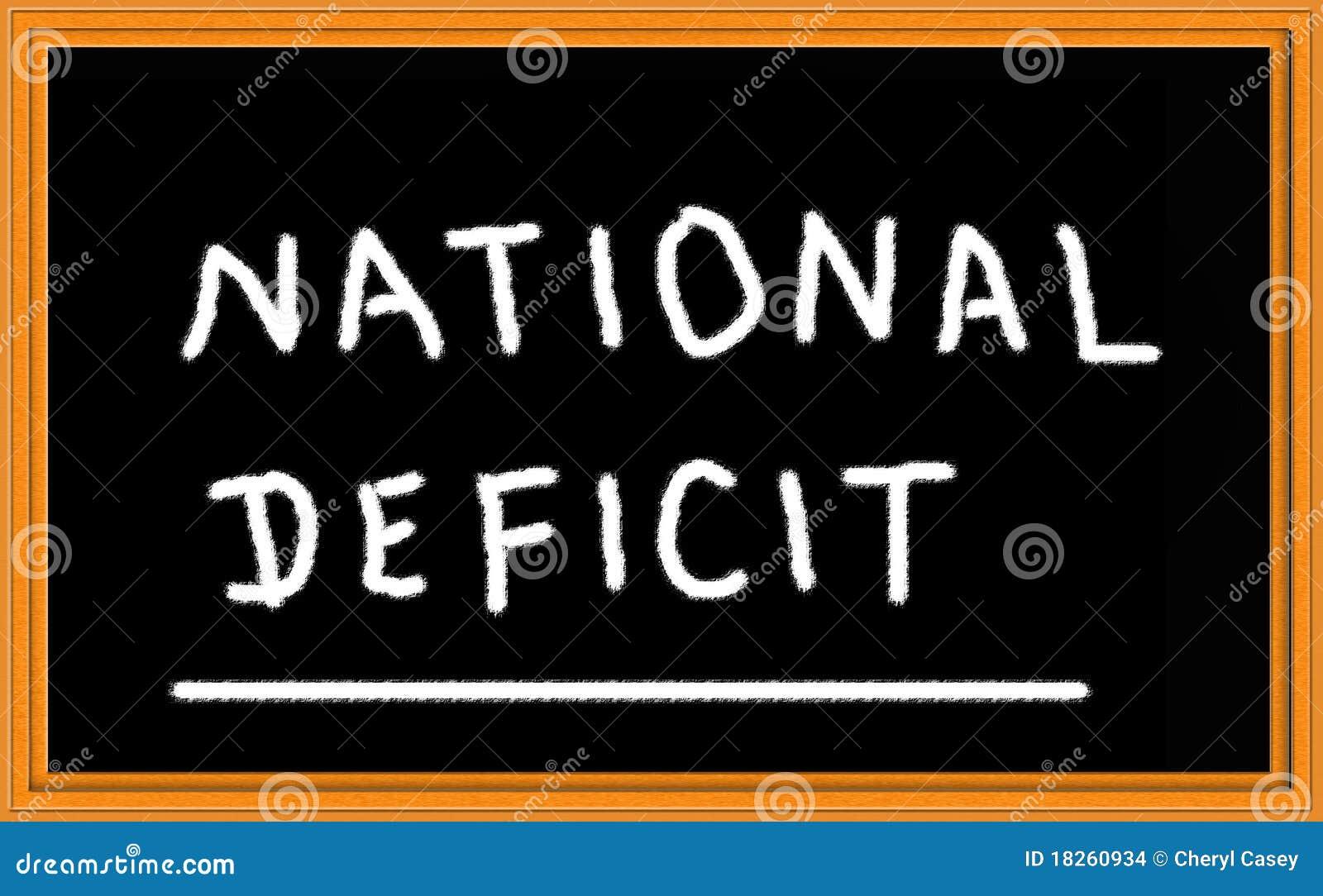 Deficytowy obywatel