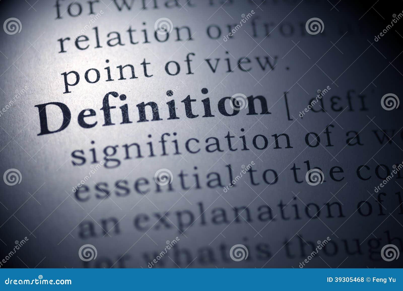 Buch Definition