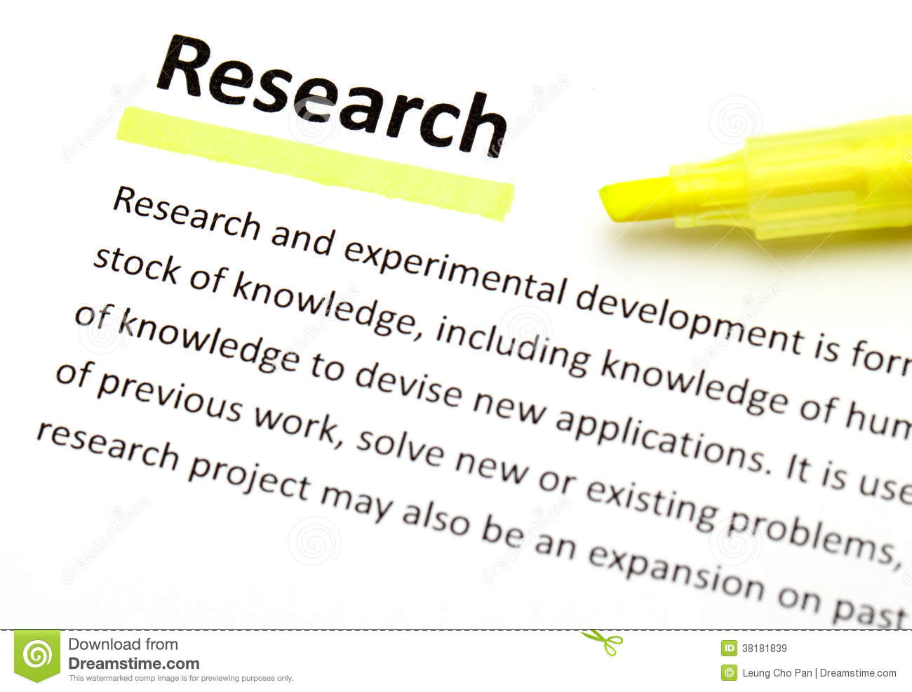 the definition of research Introduction, definition & value of research research methods formal sciences statistics business.