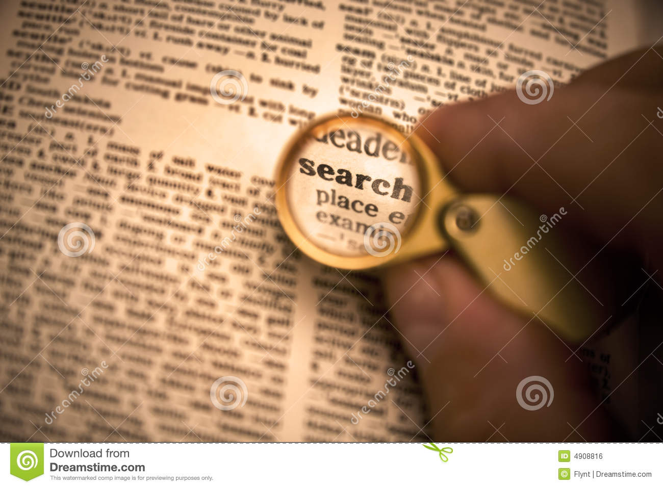 Search - definition of search by The Free Dictionary