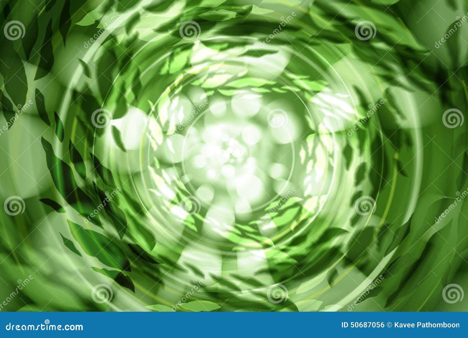 Download Defocused绿色抽象轻的背景 库存例证. 插画 包括有 绿色, 小点, 增长, 冷静, 抽象, 强光 - 50687056