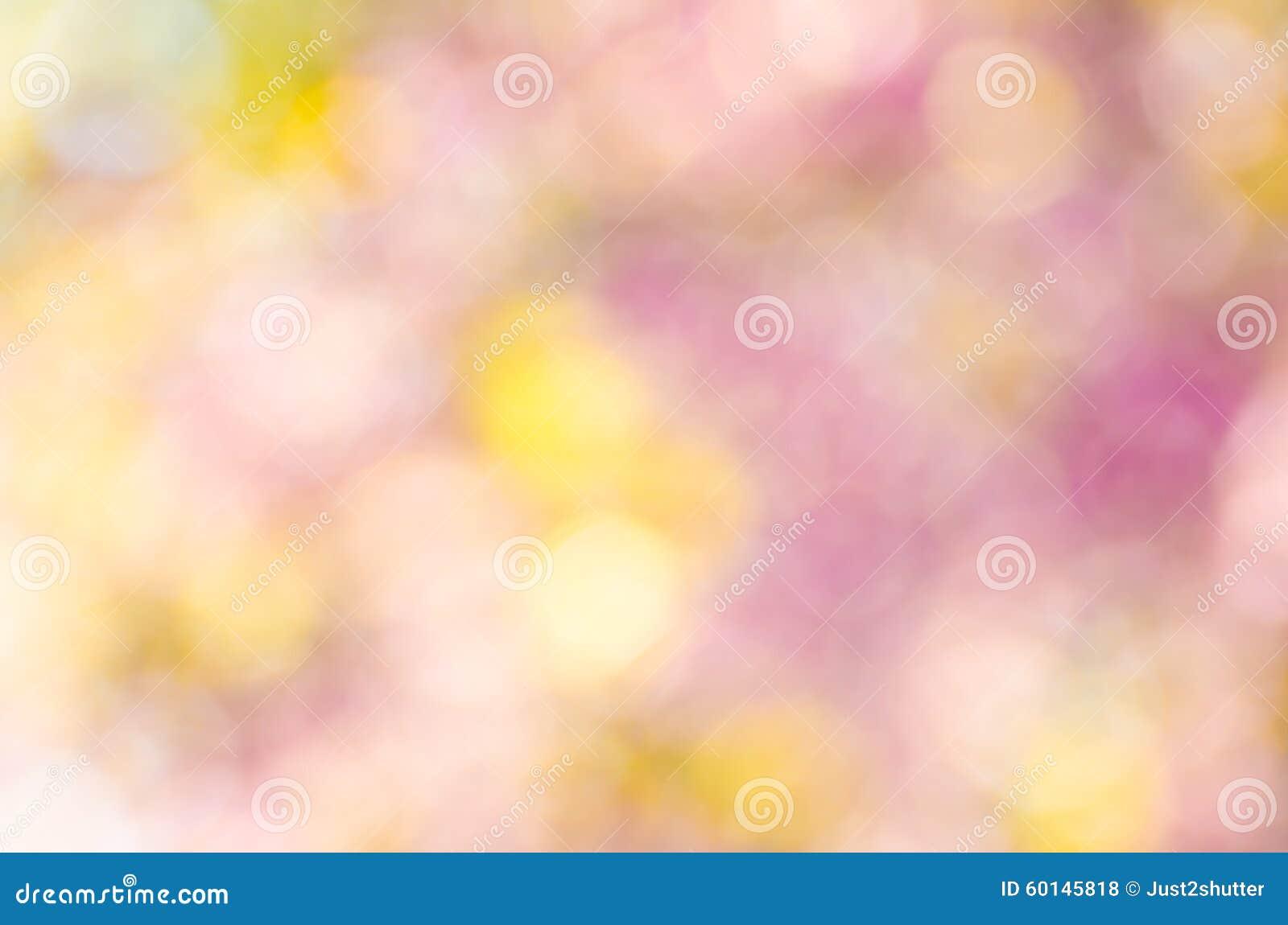 Defocused abstrakt färgglad bokehjulbakgrund