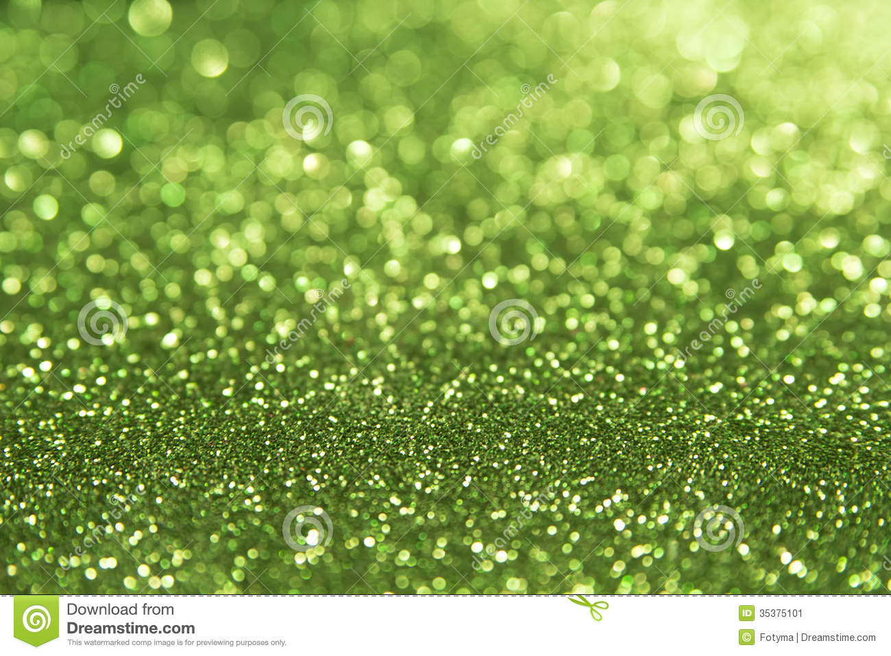 green sparkle background - photo #23
