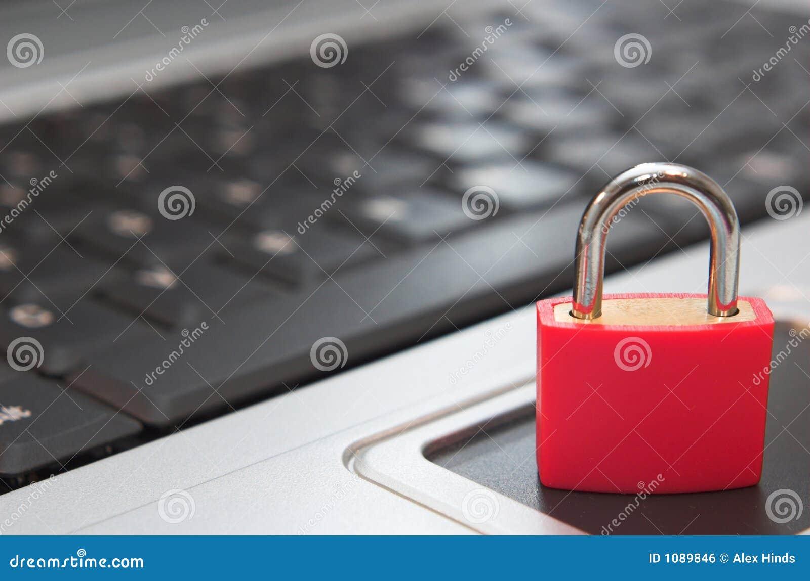 Degré de sécurité d ordinateur