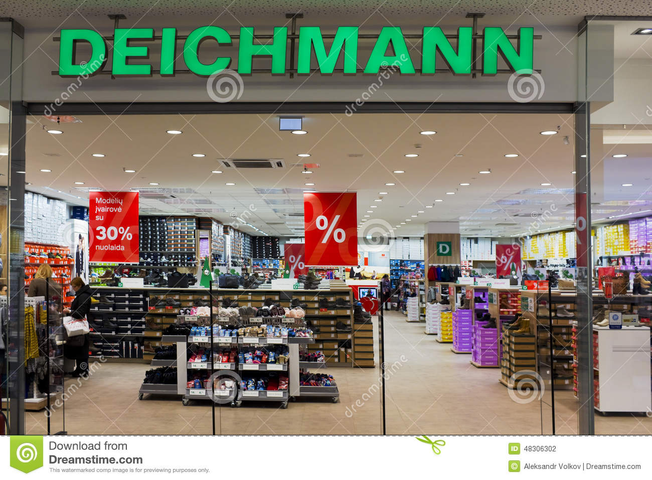 Caroline Blomst for Deichmann | La Sugarlace | Style and Lifestyle