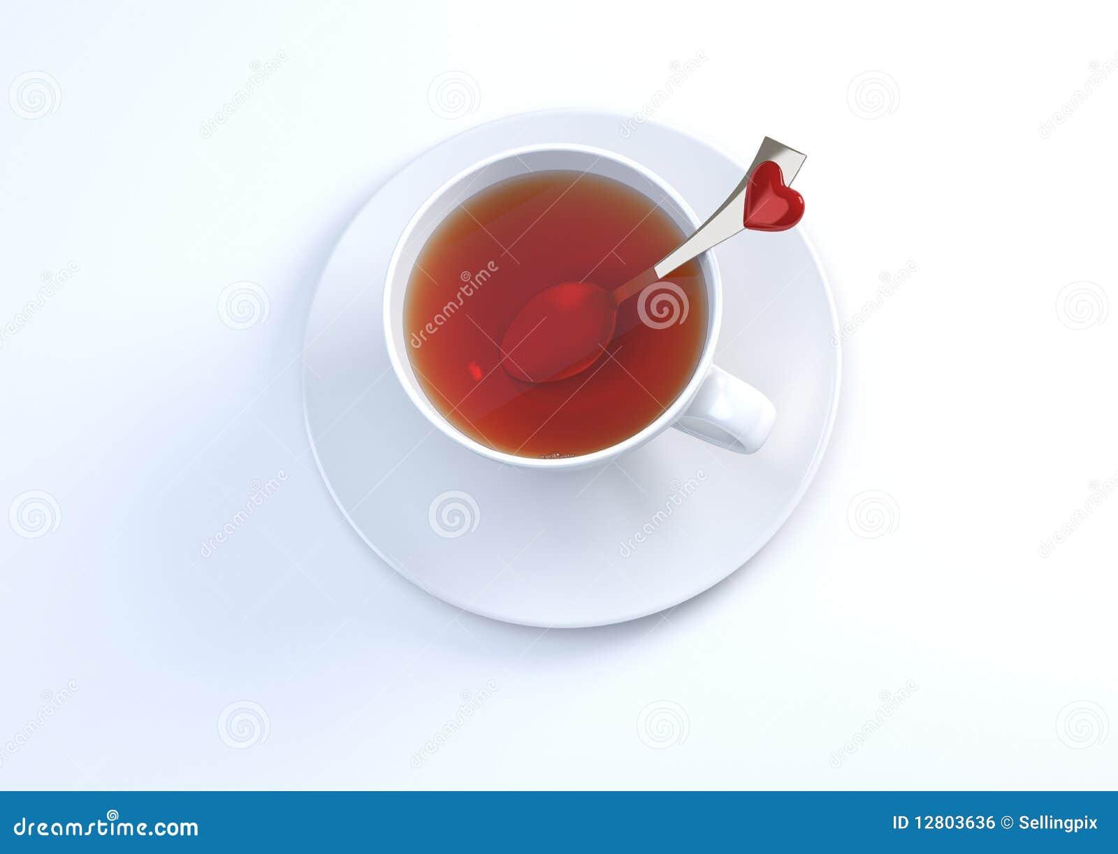 Deixa para comer algum chá envenenado amor