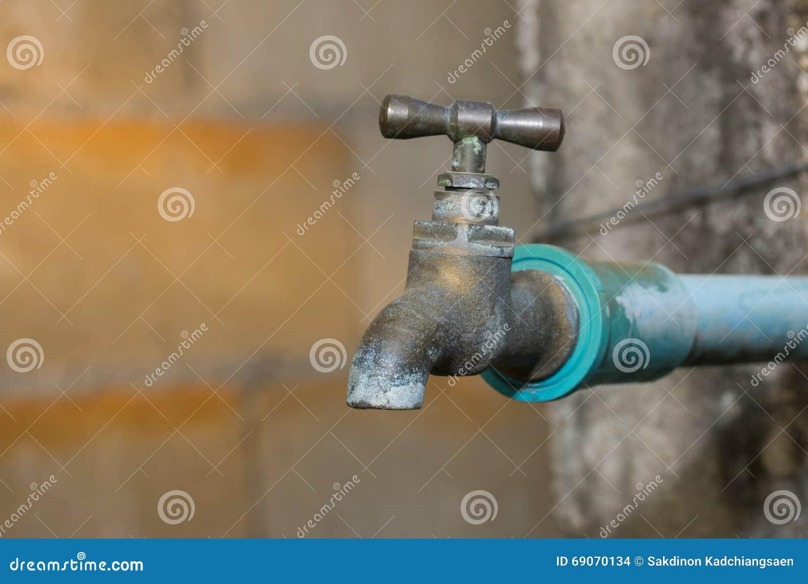 Deixe cair, para apreciar o valor da água