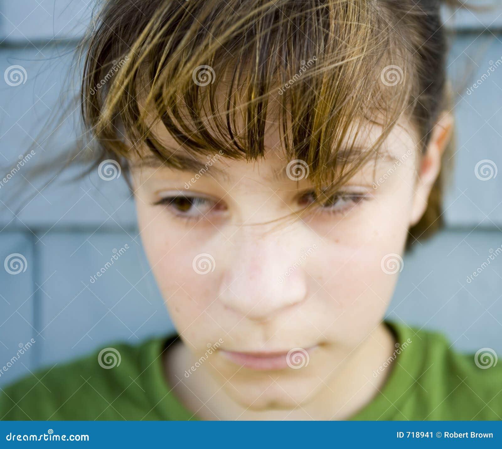 Dejected Stock Image Image Of Grade Eleven Teen Robert