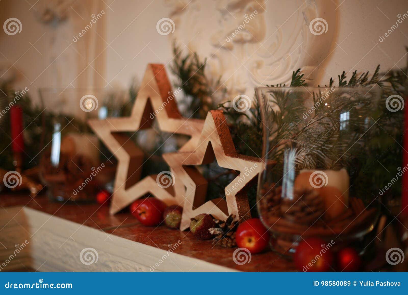 Dekor de Noël