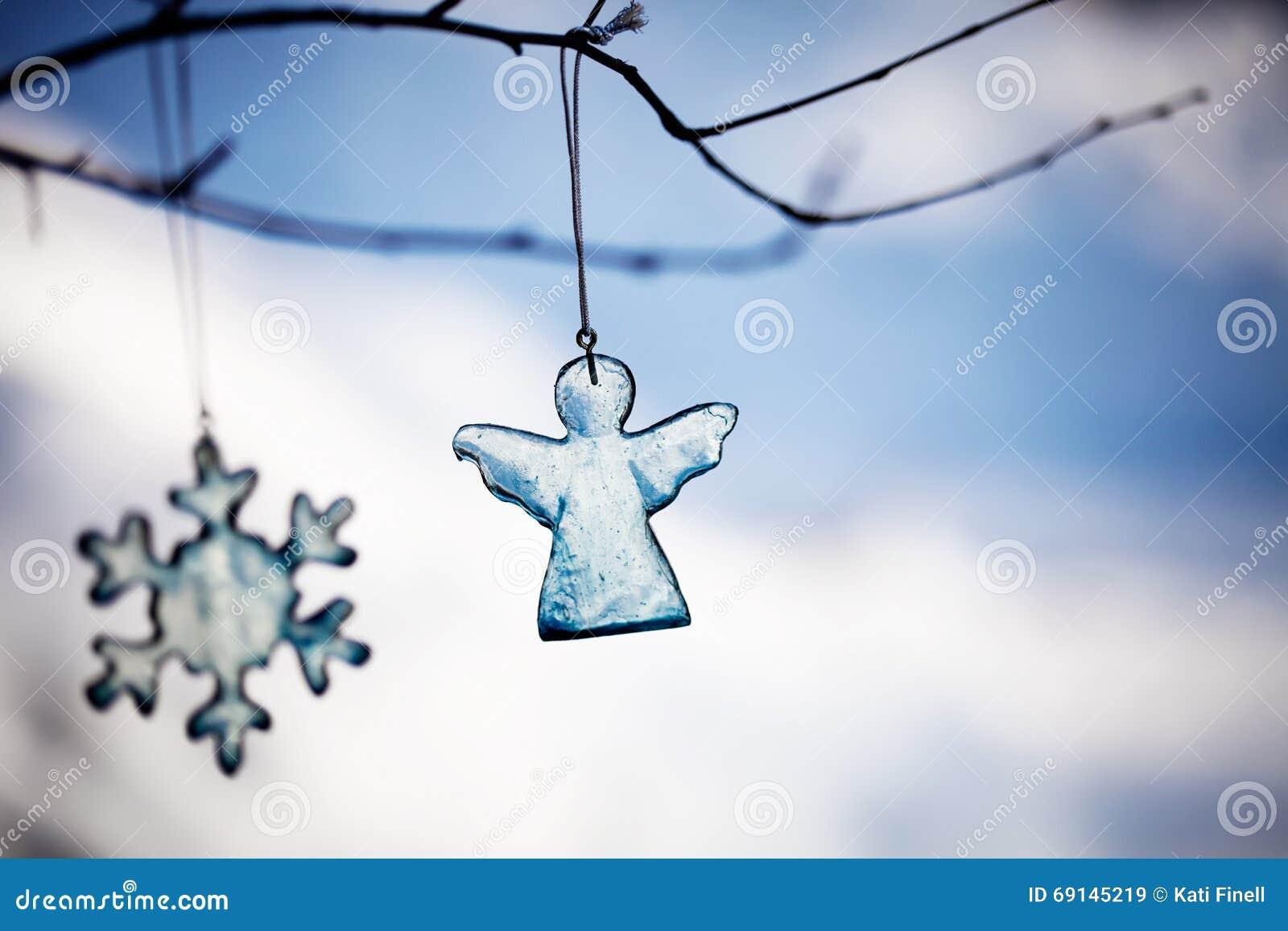 Dekoracje świąteczne ekologicznego drewna