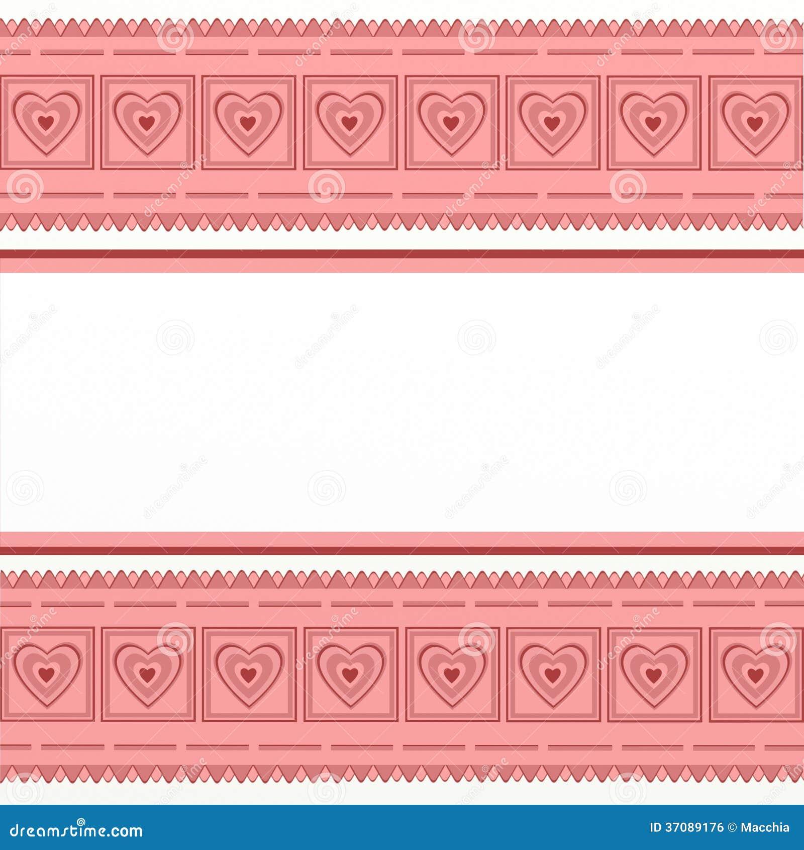 Download Dekoracje dla valentines ilustracji. Ilustracja złożonej z greg - 37089176