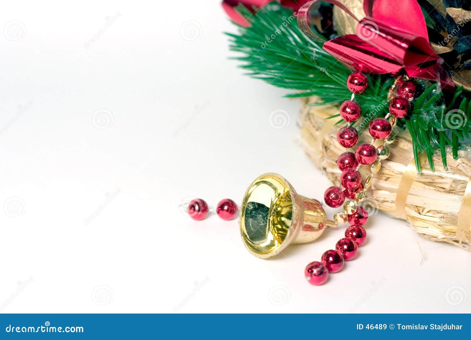 Dekoracji świątecznej