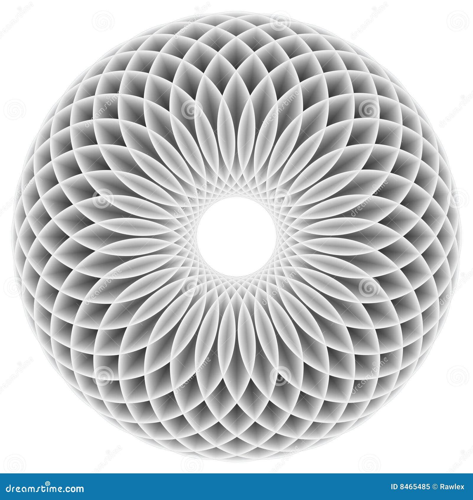 Dekorativ sphere
