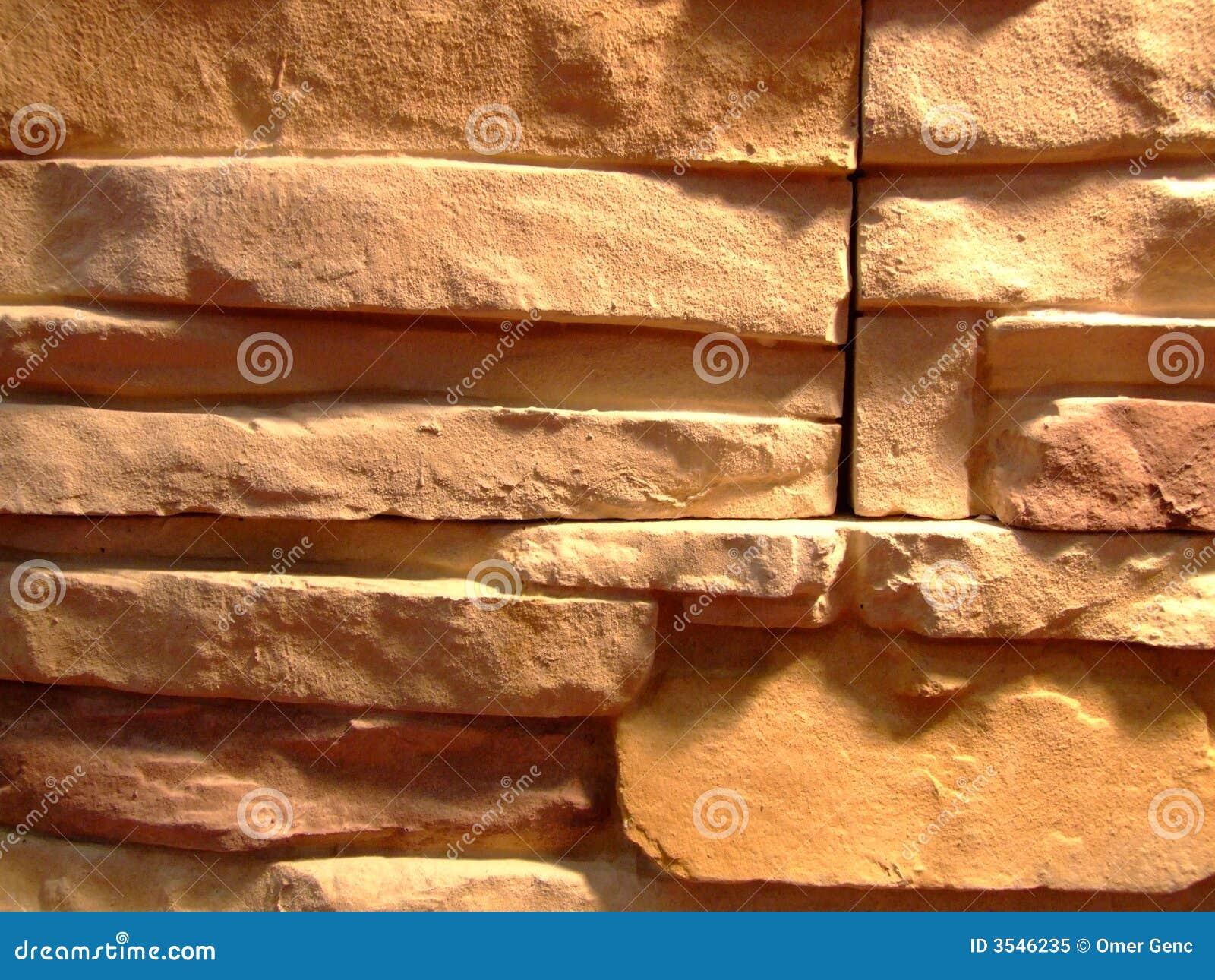 Dekorativ vägg