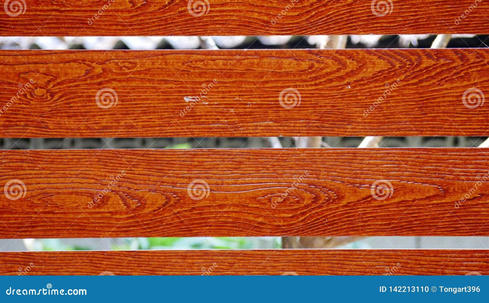 Dekorativa träpaneler