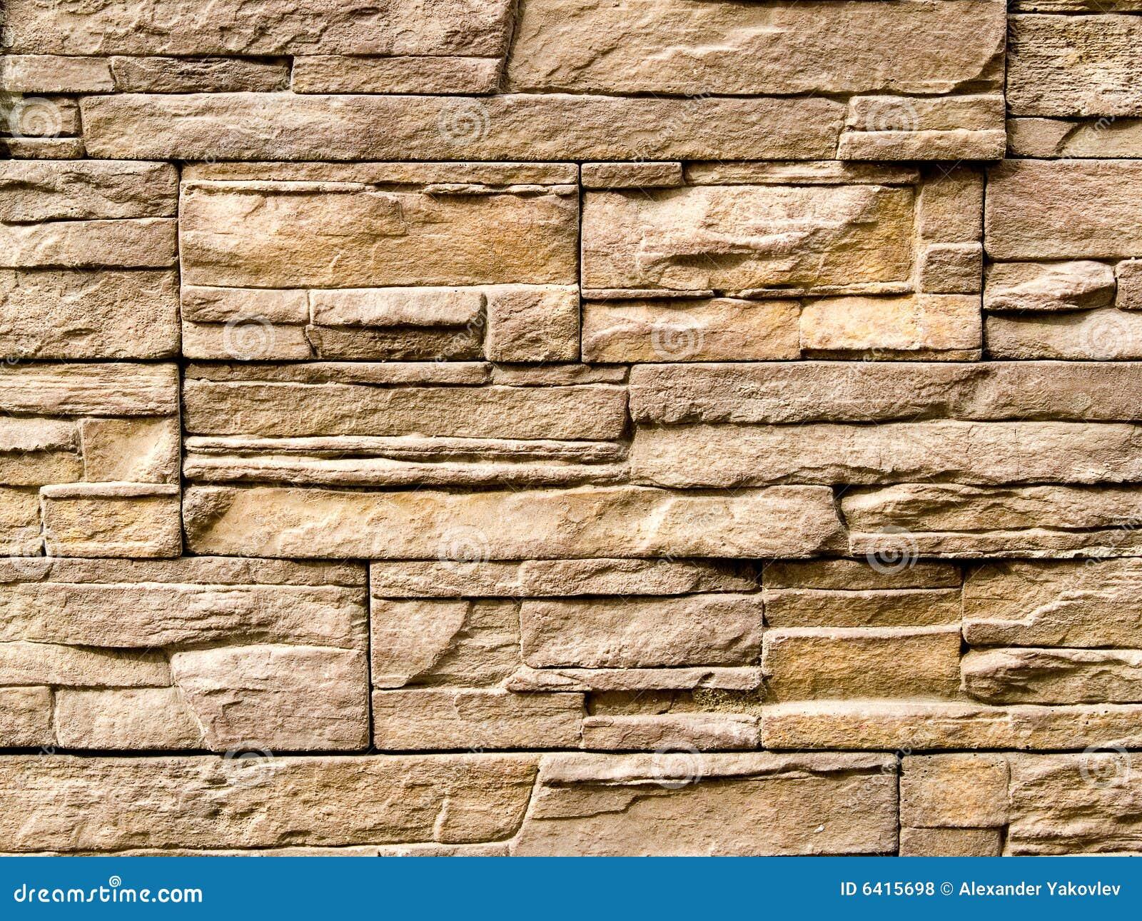 Dekorative wand stockfoto bild von aufbau block - Dekorative wande ...