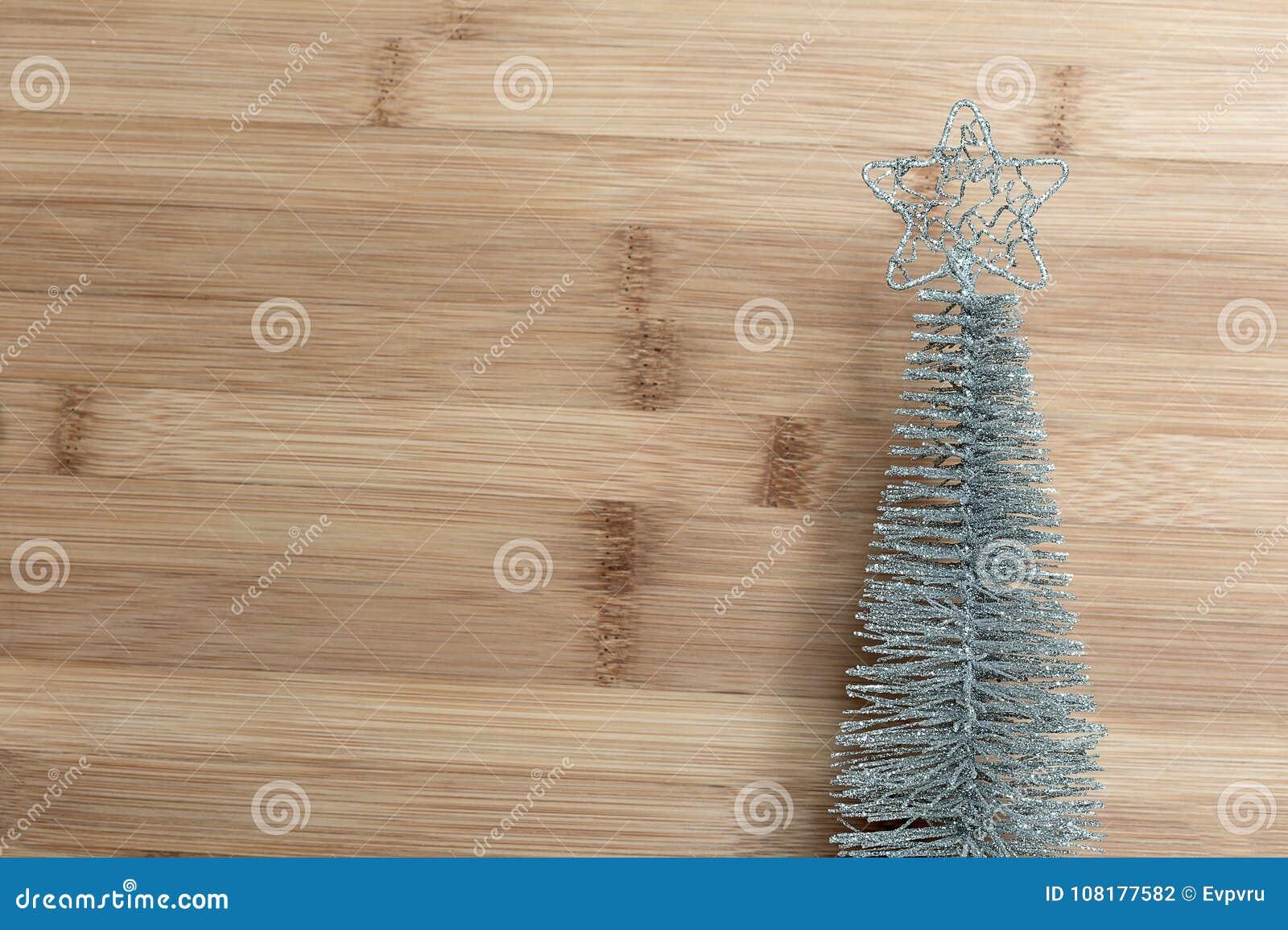 Dekorativer Weihnachtsbaum für Dekoration