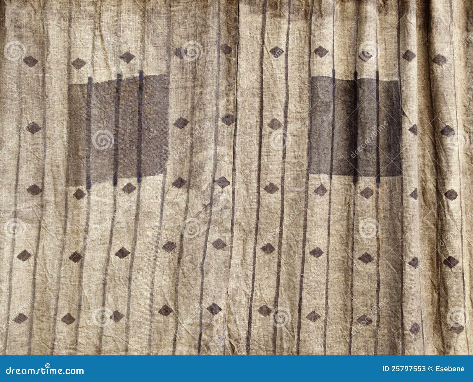 Dekorerad gardin arkivfoton   bild: 25797553