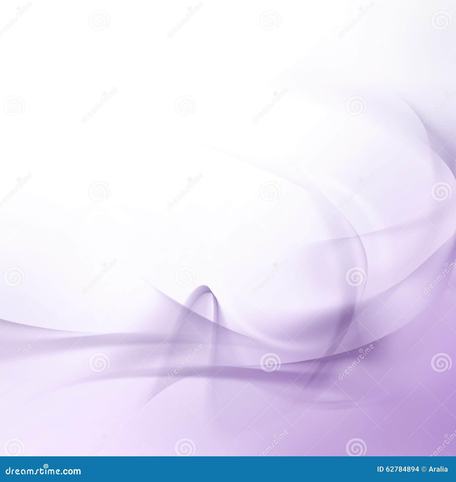 delicate purple and white graphic background stock photo