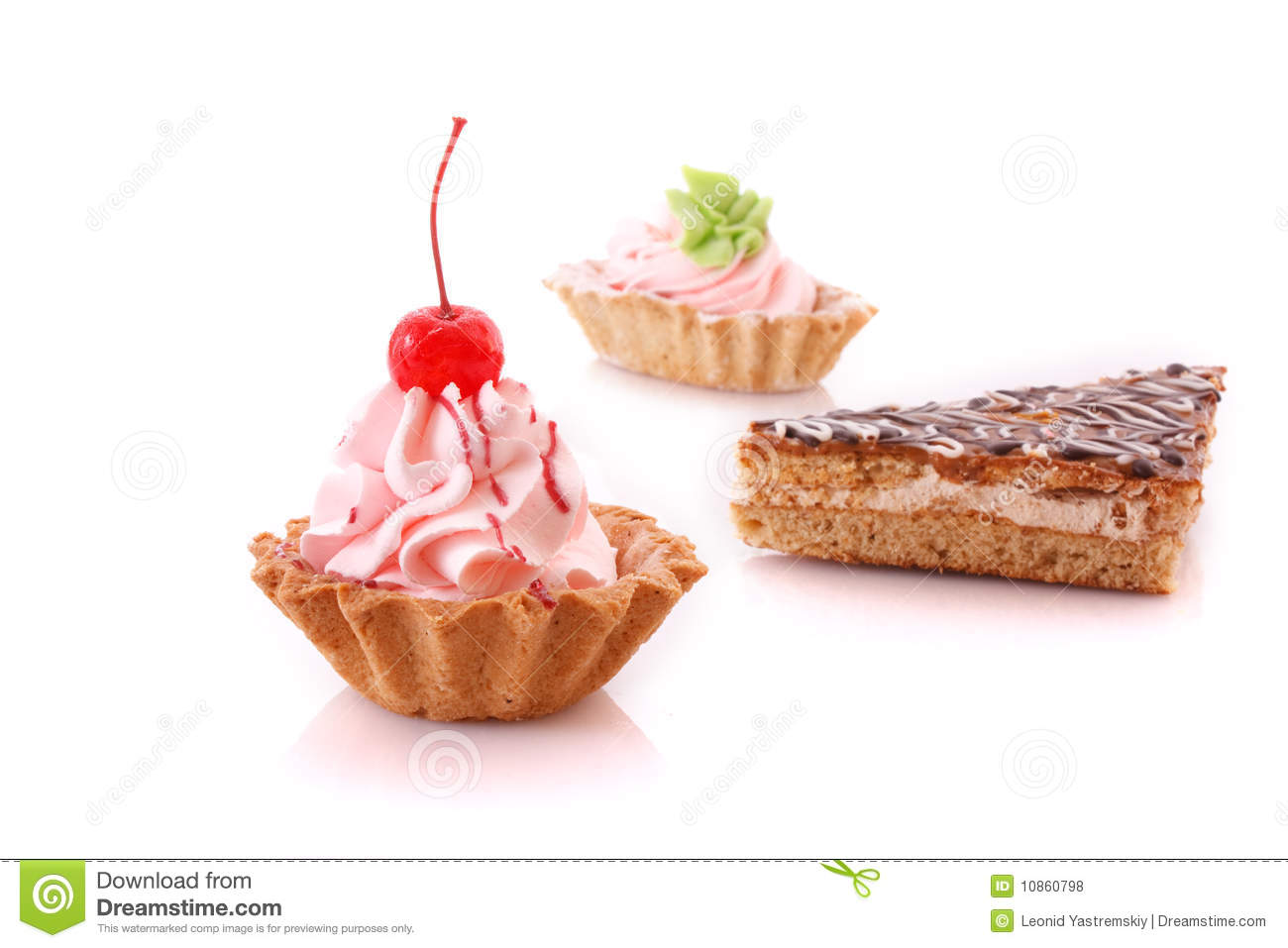 Jeans Cakes And Pastries
