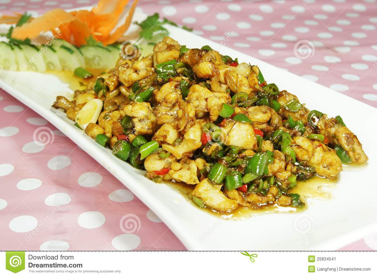 Delicious chinese food stock image image 25834541 - Delicious chinese cuisine ...