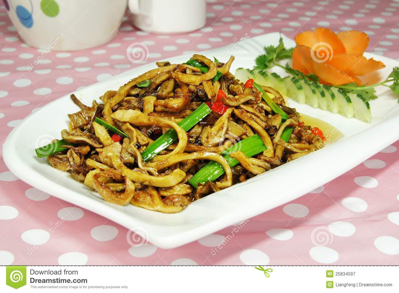 Delicious chinese food royalty free stock photography image 25834597 - Delicious chinese cuisine ...