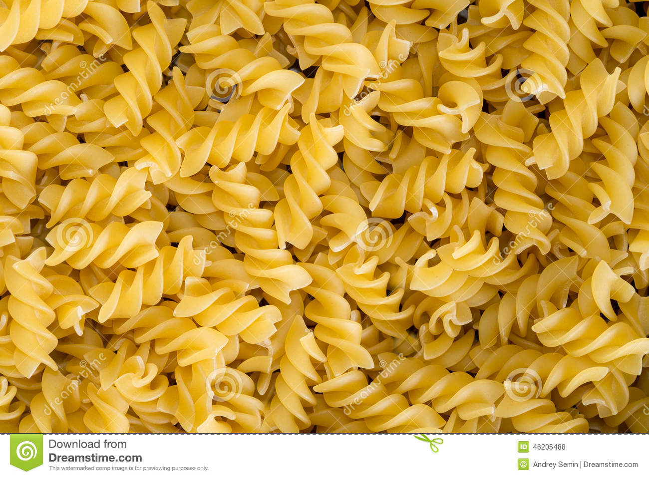 delicious food background of yellow pasta stock photo image 46205488