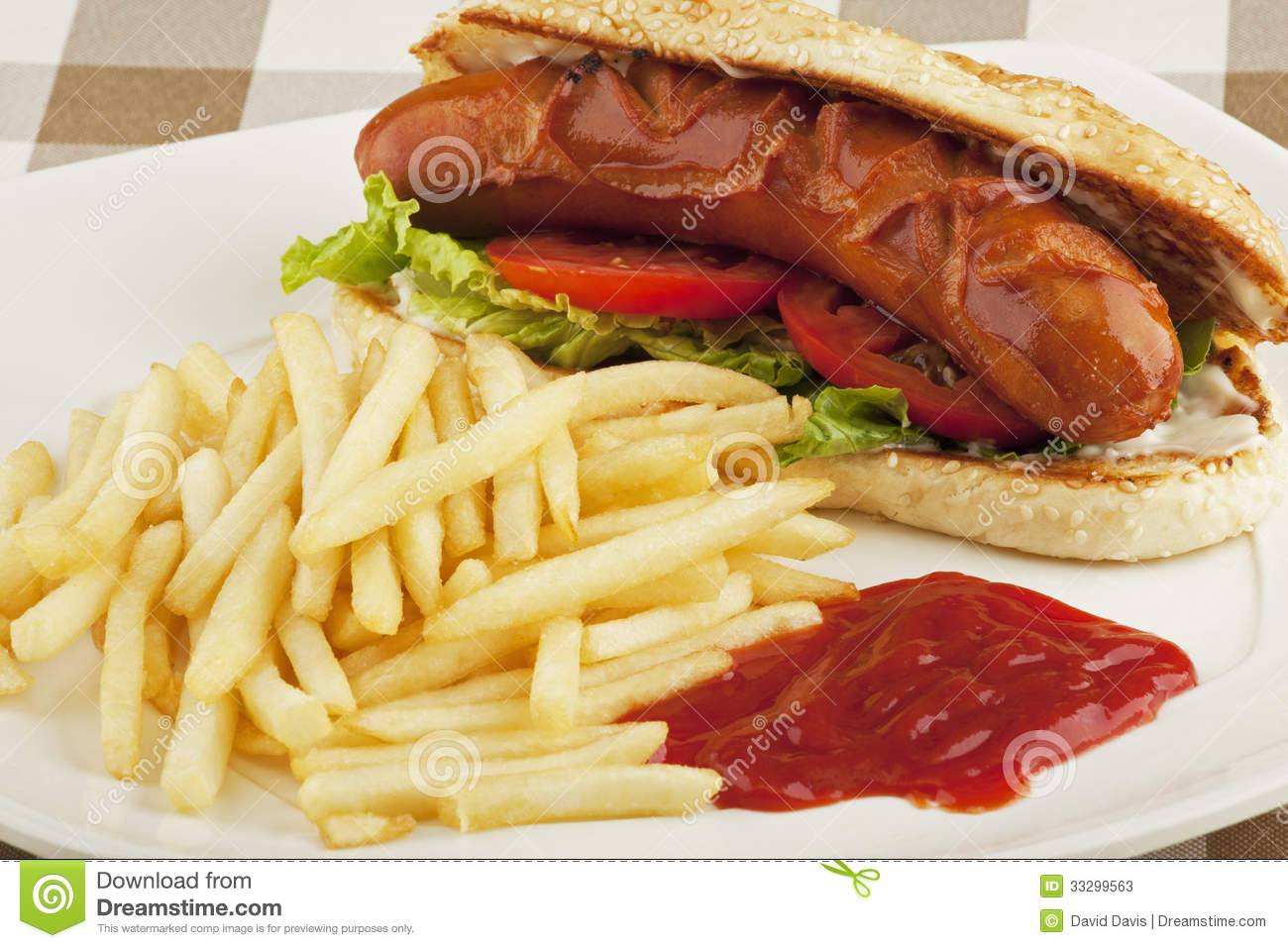 Delicious Food Stock Photos - Image: 33299563