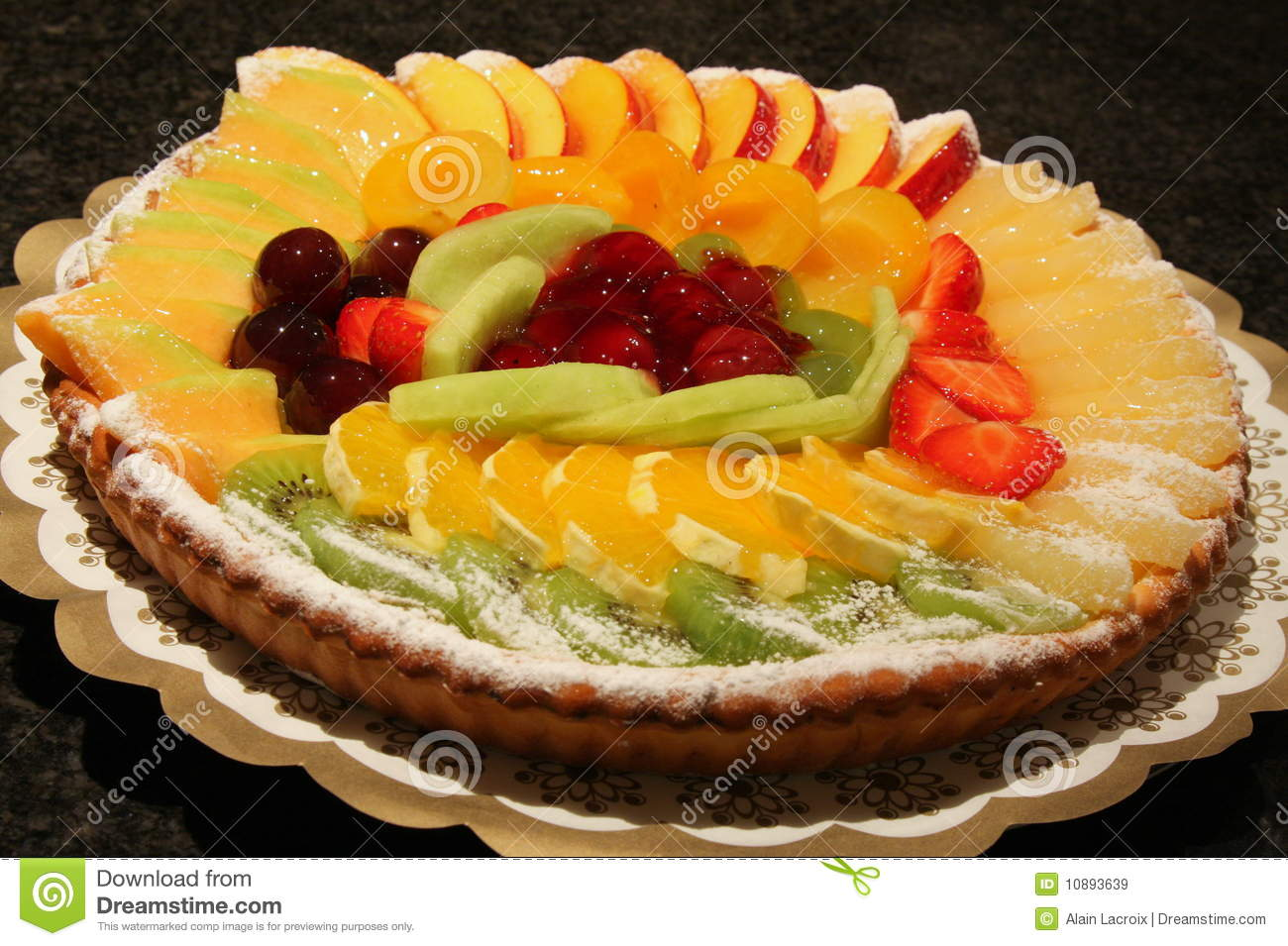 What Is More Fattening Cake Or Pie
