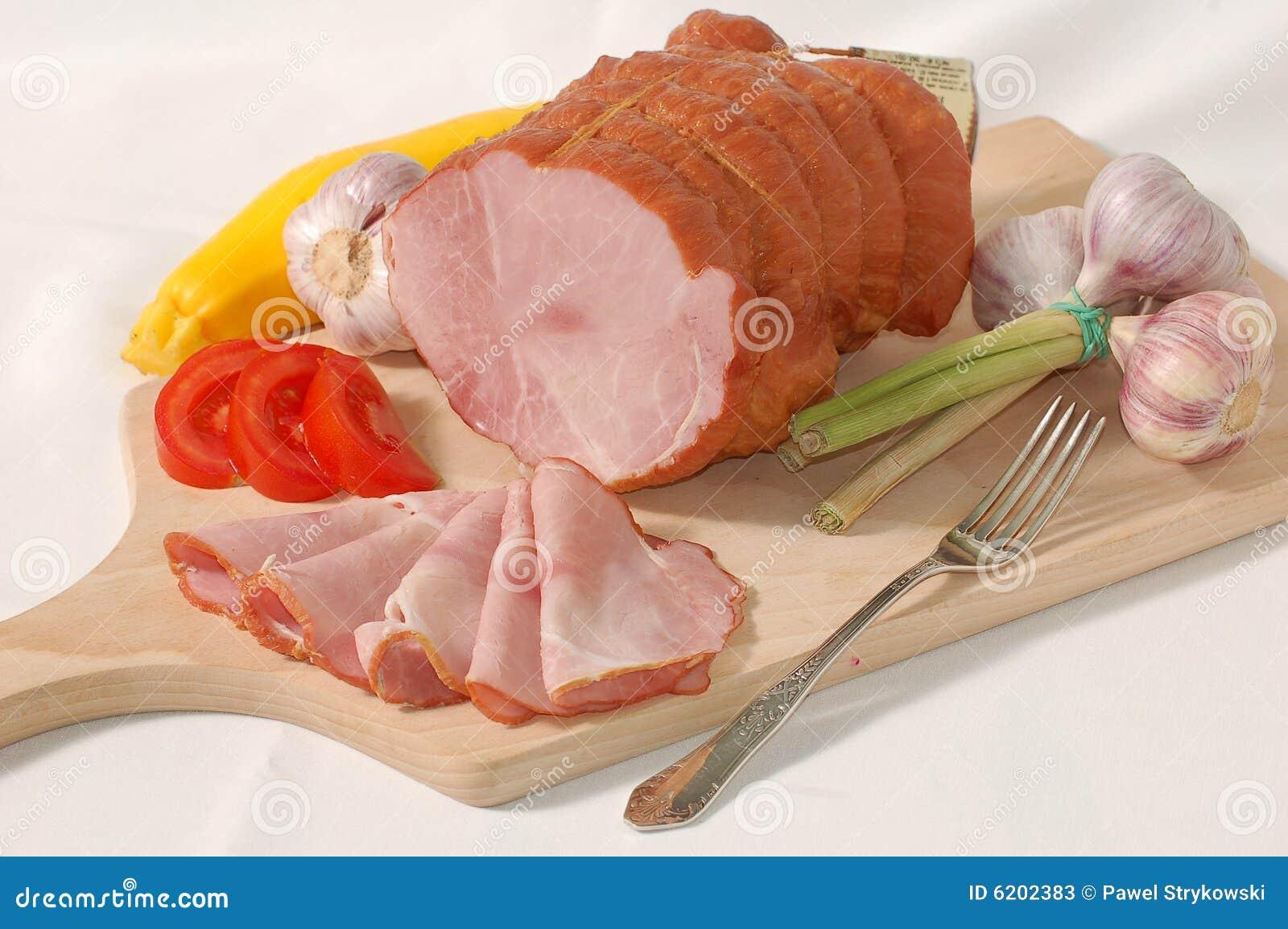 ham brawn yummy - photo #20