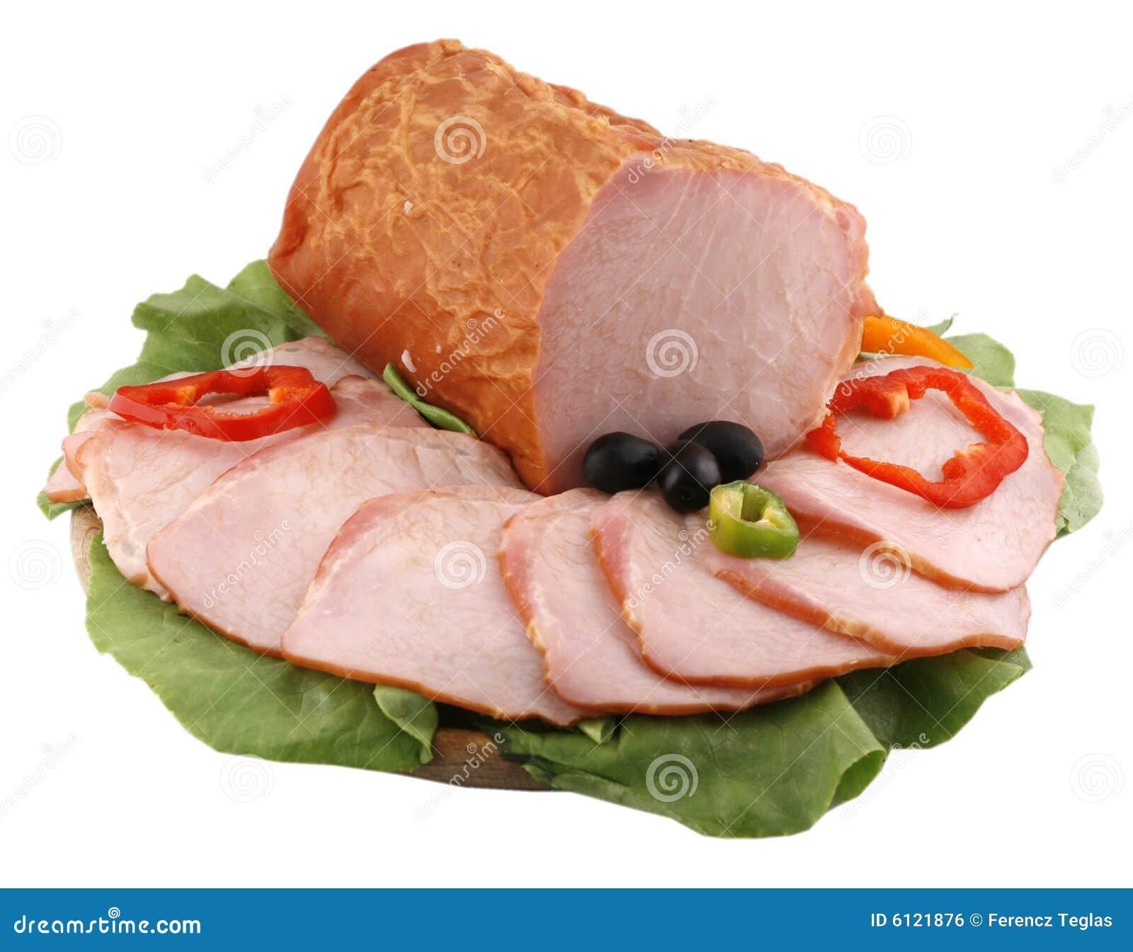 ham brawn yummy - photo #24