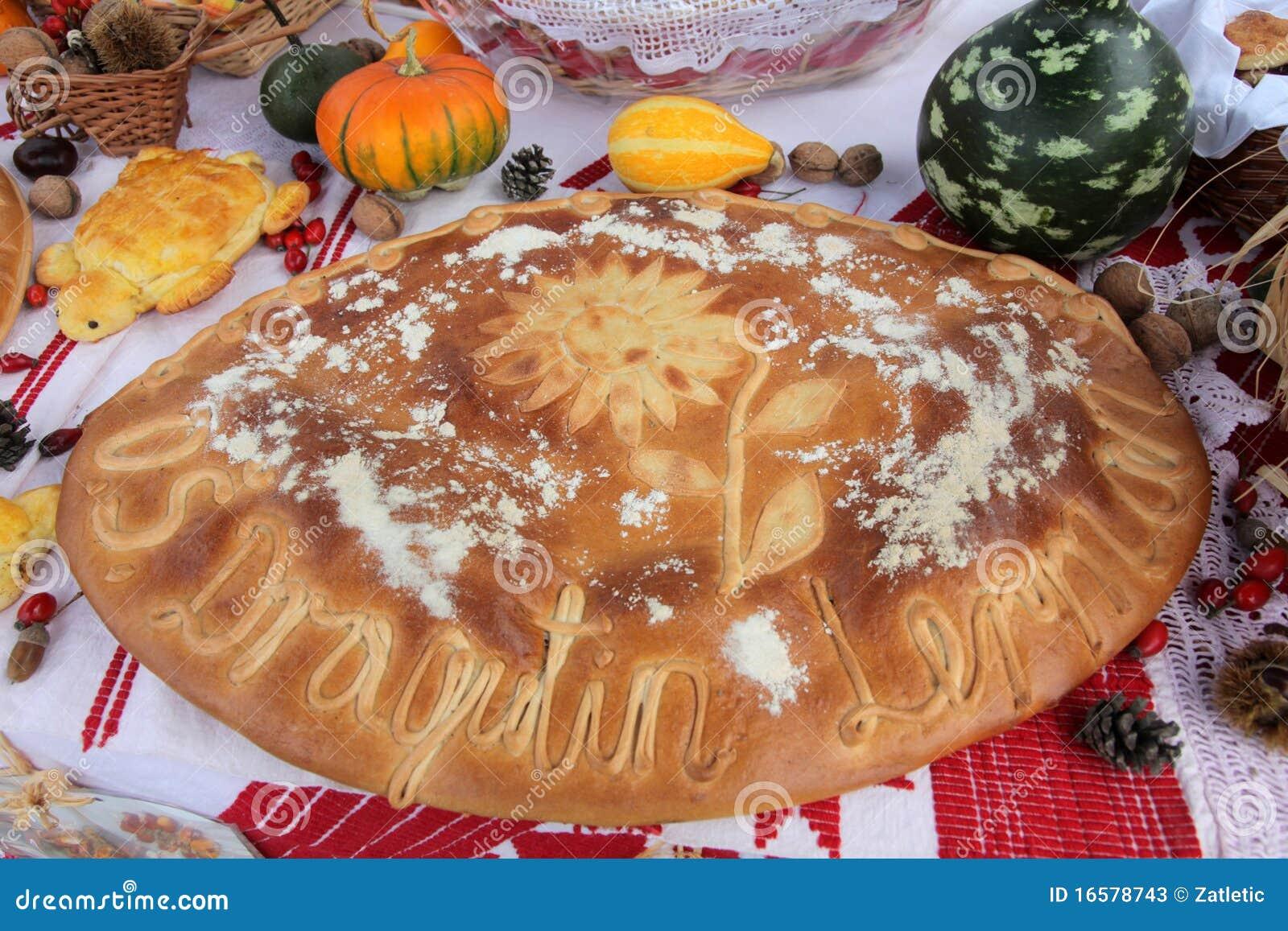 Delicious homemade christmas bread stock photos image 16578743 - Make delicious sweet bread christmas ...