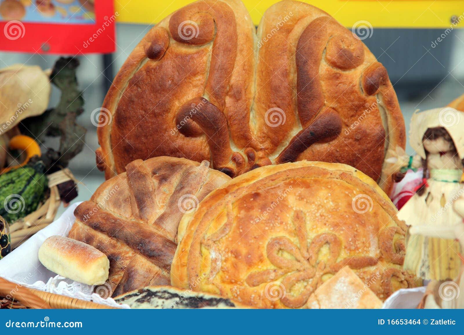 Delicious homemade christmas bread stock images image 16653464 - Make delicious sweet bread christmas ...
