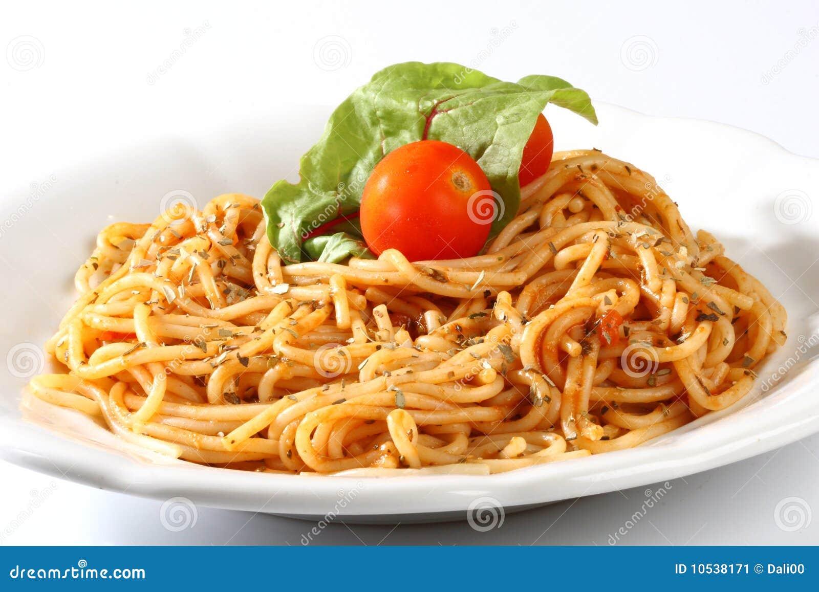 delicious pasta