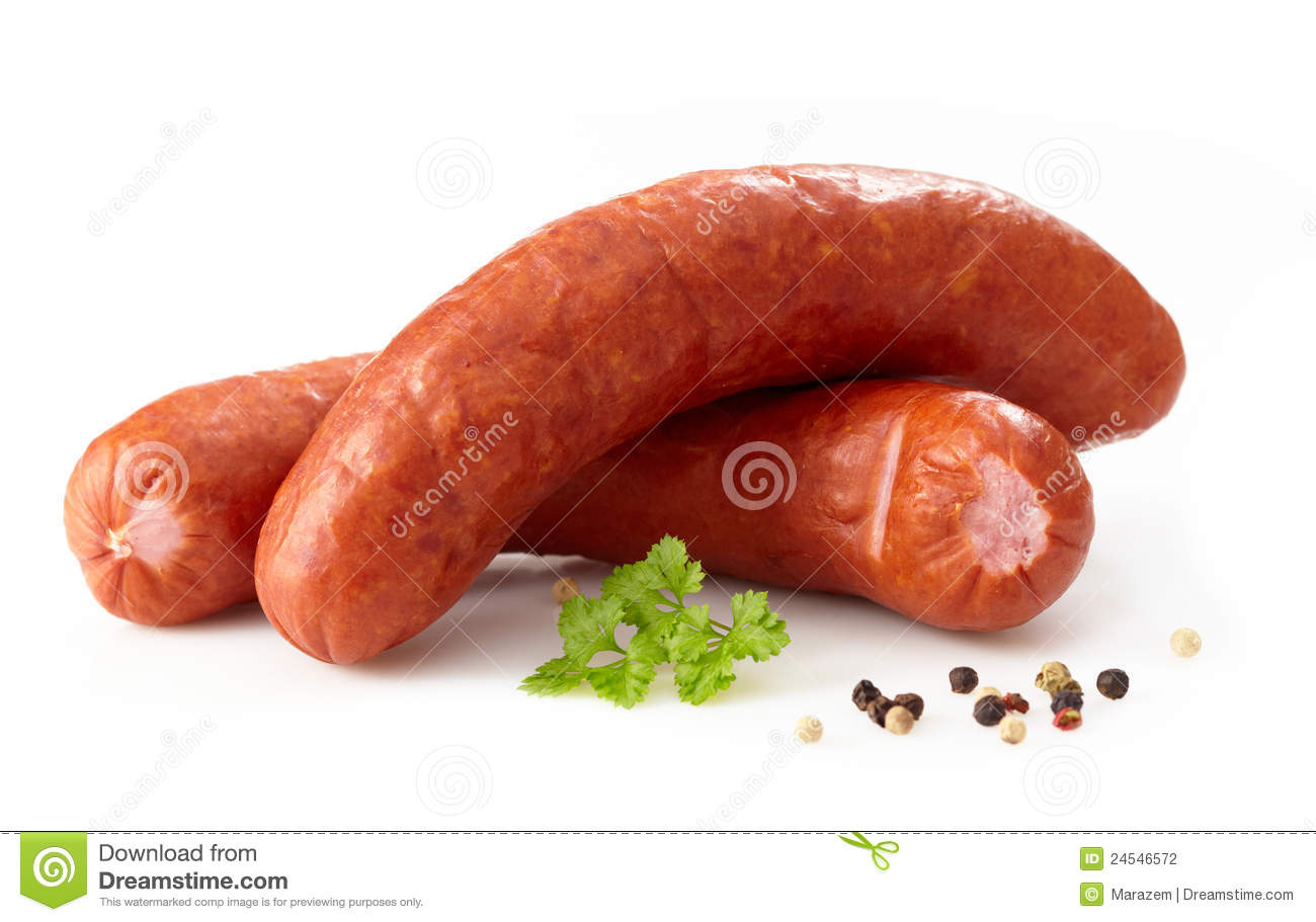 sausages with smoked bacon in deep hot oil stock frying pan clipart free frying pan outline clipart