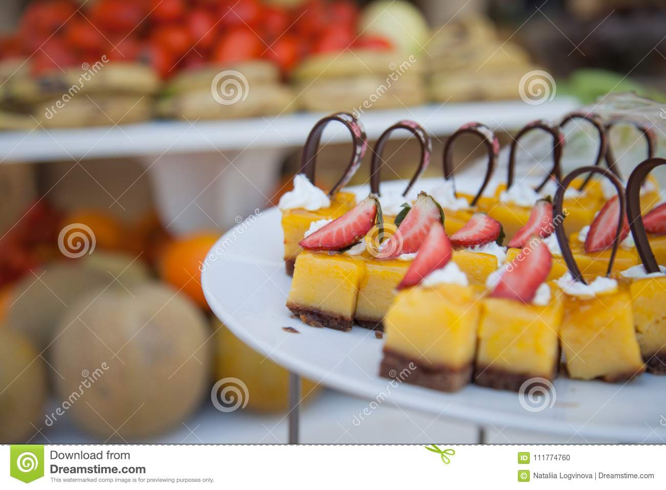 Fabulous Delicious Sweets Dessert Plate Bakery And Restaurant Download Free Architecture Designs Scobabritishbridgeorg