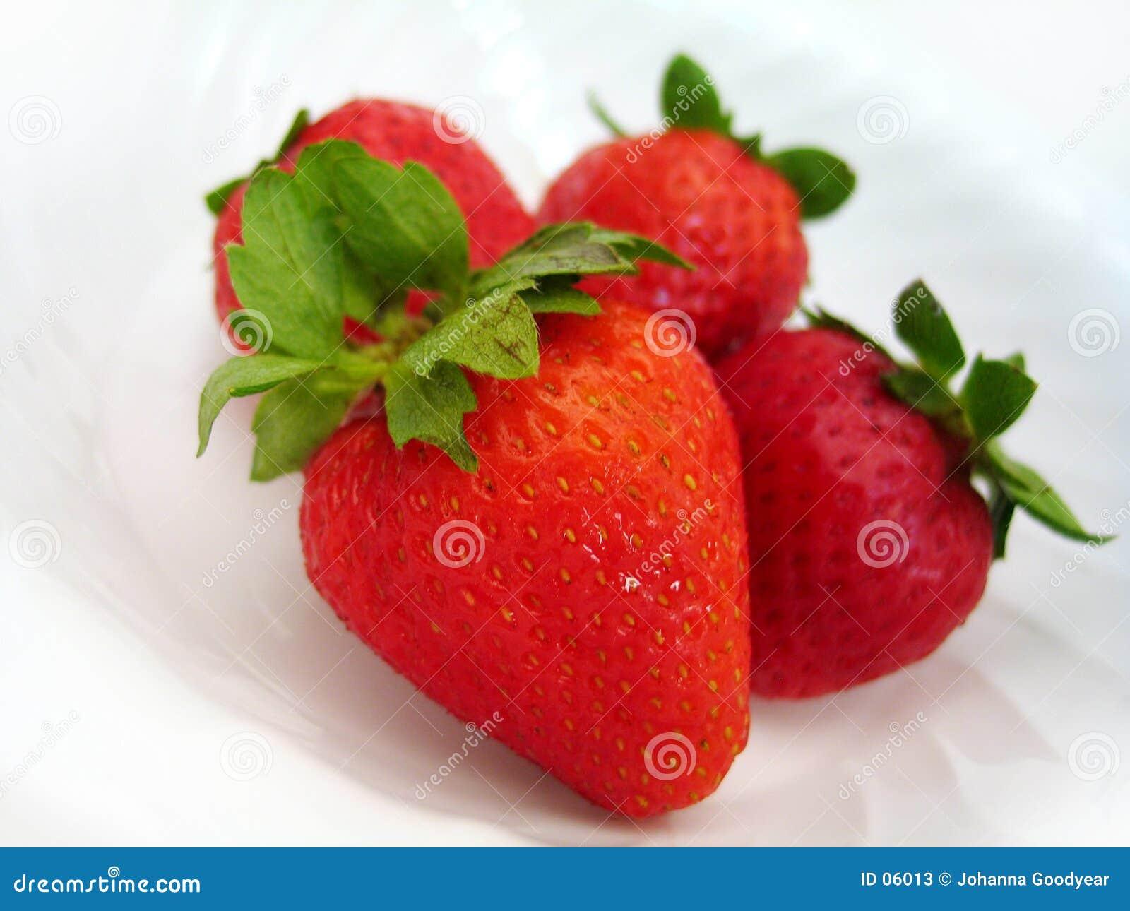 Delite de fraise