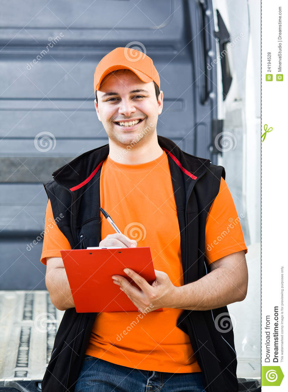sex with delivery boy