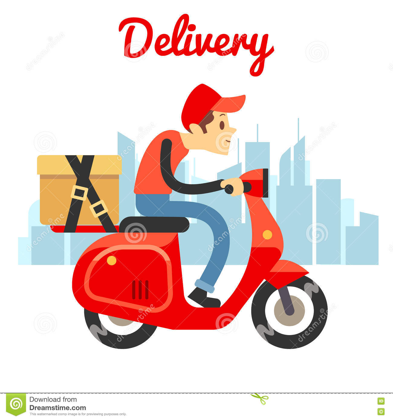 Best Food Delivery Service To Drive For